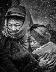 PhotoVivo Honorary Mention - Yuejia Huang (China) <br /> Mother Bosom1