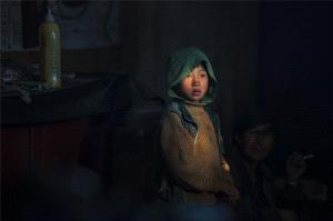 Shangbang Merit Certificate - Yonming Liu (China) <br /> The Child In Old House